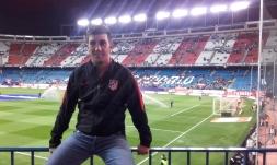 Vicente Calderón (Atlético de Madrid)