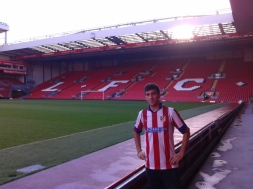 Anfield Road (Liverpool)
