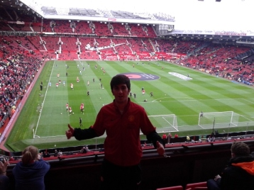 Old Trafford (Man.United)