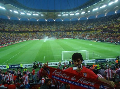 Arena Națională (Bucarest)
