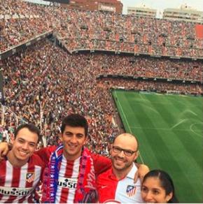 Mestalla (Valencia CF)