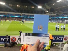 Etihad Stadium (Man.City)